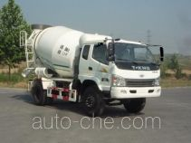 T-King Ouling ZB5160GJB concrete mixer truck