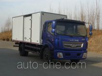 T-King Ouling ZB5160XXYUPH3F box van truck