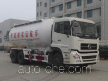 T-King Ouling dry mortar transport truck