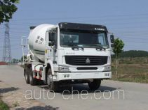 T-King Ouling ZB5250GJBZZ concrete mixer truck