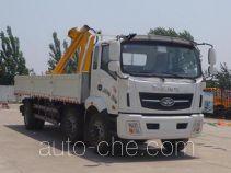T-King Ouling ZB5250JSQPF truck mounted loader crane