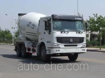 T-King Ouling ZB5251GJBZZ concrete mixer truck