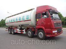 T-King Ouling ZB5315GFL-3 bulk powder tank truck