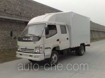 T-King Ouling ZB5810WXT low-speed cargo van truck