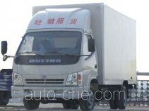 T-King Ouling ZB5810XT low-speed cargo van truck