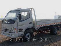 欧铃牌ZB5815-4T型低速货车