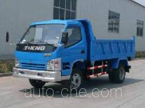 T-King Ouling ZB5815DT low-speed dump truck