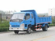 T-King Ouling ZB5815PDT low-speed dump truck