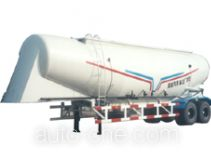 Qingqi ZB9301GFL bulk powder trailer