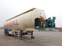 T-King Ouling ZB9310GFL bulk powder trailer