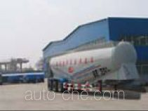 T-King Ouling ZB9390GFL bulk powder trailer