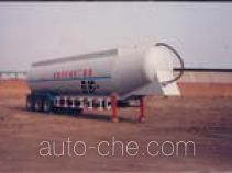 T-King Ouling ZB9400GFL bulk powder trailer