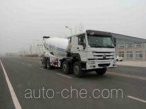 Rentuo Boge ZBG5310GJB31 concrete mixer truck