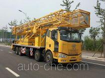 Rentuo Boge ZBG5311JQJ125 bridge inspection vehicle