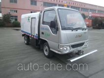 Baoyu ZBJ5020GQXBEV electric cleaner truck