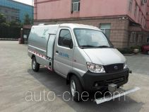 Baoyu ZBJ5021GQXBEV electric cleaner truck