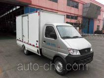 Baoyu ZBJ5021XXYBEV electric cargo van