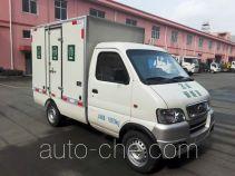 Baoyu ZBJ5022XXYBEV electric cargo van