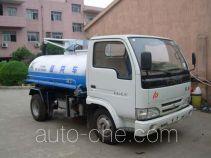 Baoyu ZBJ5030GXE suction truck