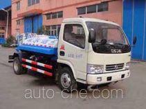 Baoyu ZBJ5040GSSA sprinkler machine (water tank truck)