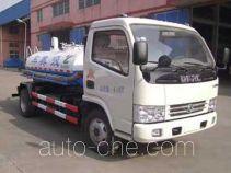 Baoyu ZBJ5040GXEA suction truck