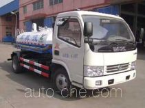 Baoyu ZBJ5040GXEA suction truck
