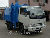 Baoyu ZBJ5040ZZZ self-loading garbage truck