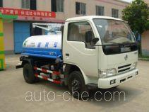Baoyu ZBJ5041GXE suction truck
