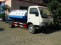 Baoyu ZBJ5050GSS sprinkler machine (water tank truck)