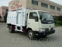 Baoyu ZBJ5050ZZZ self-loading garbage truck