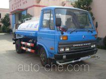 Baoyu ZBJ5060GSS sprinkler machine (water tank truck)