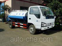 Baoyu ZBJ5070GSS sprinkler machine (water tank truck)