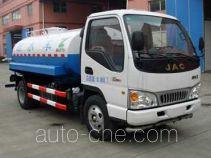 Baoyu ZBJ5070GSSA sprinkler machine (water tank truck)