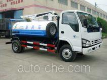 Baoyu ZBJ5070GXE suction truck