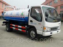 Baoyu ZBJ5070GXEA suction truck