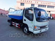 Baoyu ZBJ5070GXEB suction truck