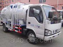 Baoyu ZBJ5071TCAA food waste truck