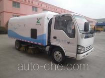 Baoyu ZBJ5071TSLA подметально-уборочная машина