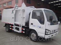 Baoyu ZBJ5071ZZZA self-loading garbage truck