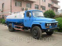 Baoyu ZBJ5100GXE suction truck