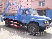 Baoyu ZBJ5100ZBSA skip loader truck