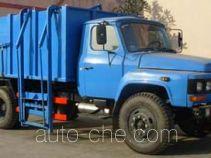 Baoyu ZBJ5101ZZZ self-loading garbage truck