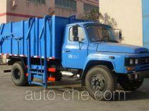 Baoyu ZBJ5103ZZZ self-loading garbage truck