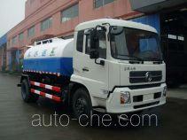 Baoyu ZBJ5120GSSA sprinkler machine (water tank truck)