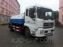 Baoyu ZBJ5120GSSB sprinkler machine (water tank truck)