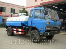 Baoyu ZBJ5120GXE suction truck