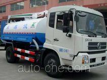 Baoyu ZBJ5120GXEA suction truck