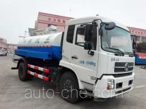 Baoyu ZBJ5120GXEB suction truck