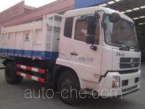 Baoyu ZBJ5121ZLJA dump garbage truck