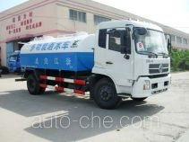 Baoyu ZBJ5123GSS sprinkler machine (water tank truck)